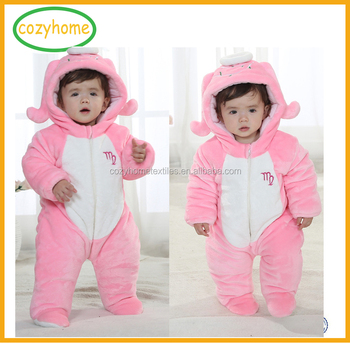 eeefd410c7b8 2017 Hot Sale Winter Christmas Baby Romper Suits Christmas Baby ...