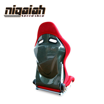 Promotional 17kg Baby Racing Car Seat