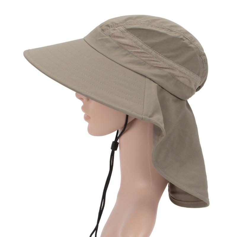 be6770fa7faf6 Get Quotations · Wholesale Retail Fashion Men Women Large Wide Brim Hat  Spring Summer Sweatband Travel Trip Fold Sun