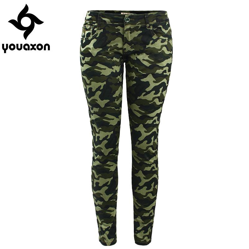 Online kopen Wholesale Womens leger skinny jeans uit China