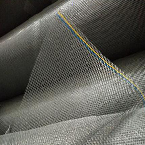 Customized 18*14 Grey Fiberglass Screen Mesh/Fiberglass Mosquito Net for Door and Window