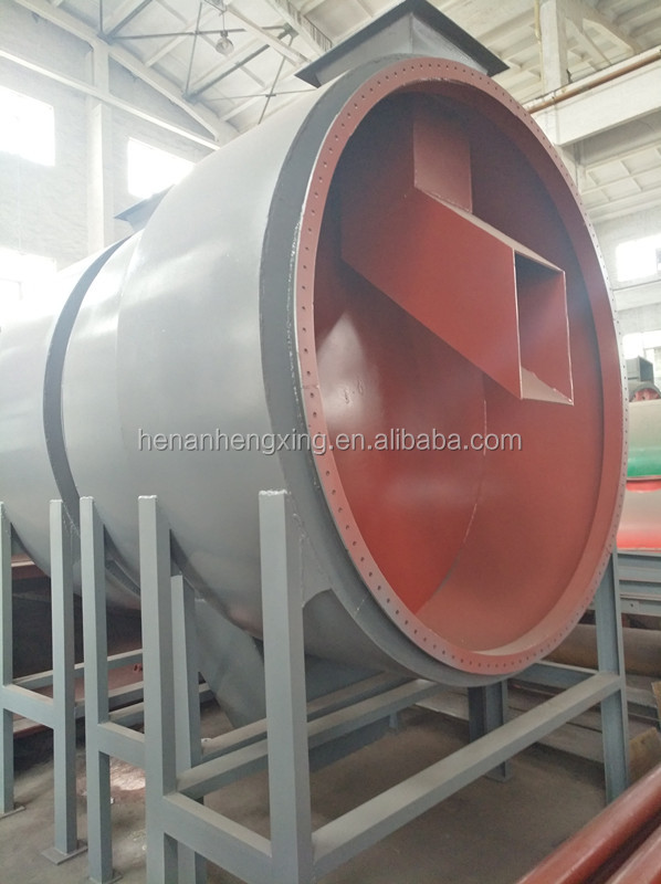 Small Single Drum Rotary Dryer For Coal Slurry/Limestone/Mineral Concentrate.jpg