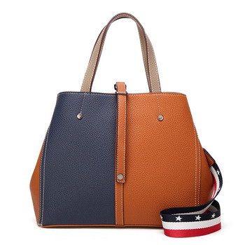 Design Your Own Leather Handbag Bags Women Handbags Guangdong 2018 Tote