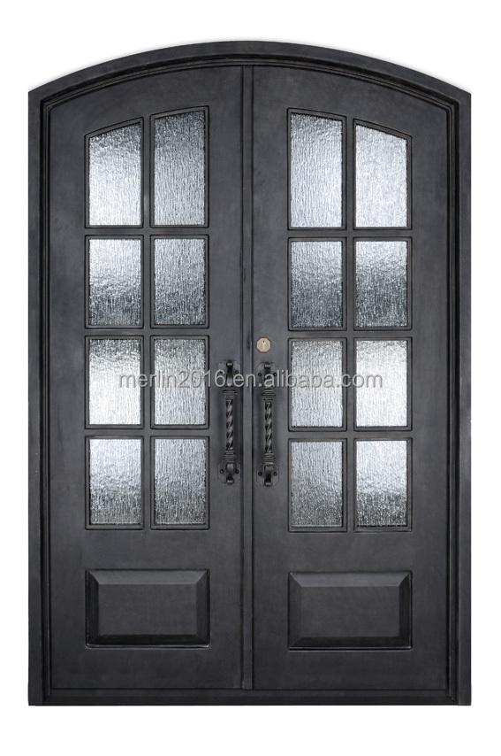 Modelos de puertas de hierro finest resultado de imagen - Puertas de hierro para exteriores ...