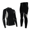2014 Hot sell drifit compression wear breathable quick dry jogging suit