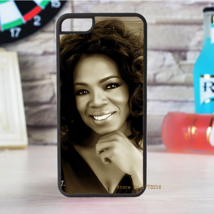 Oprah winfrey case study