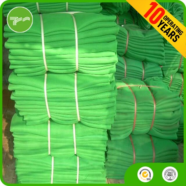 With top of china factory on mesh virgin plastic orange safety barrier fence heavy duty plastic fence safety fence pool