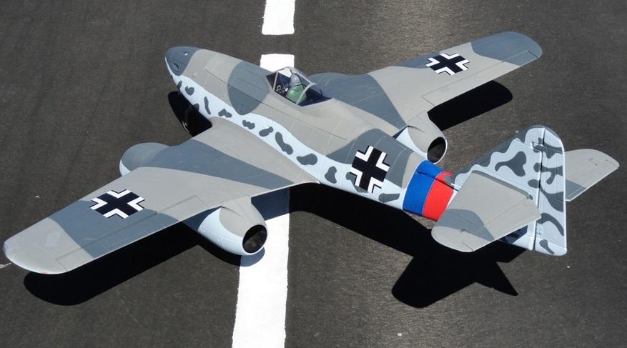 Messerschmitt Me-262 Electric Airplane Rc Plane Model Arf - Buy Rc Plane  Arf,Arf Model Airplanes,Messerschmitt Me-262 Electric Airplane Rc Plane  Model