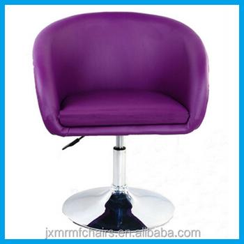 Purple Salon Styling Chair/beauty Salon Furniture F302