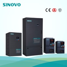 Top DC AC Single phase triple Output vfd vsd variable frequency drives