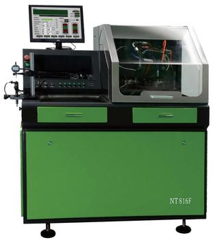 Common Rail Injector Test Bench With Ima Code - Buy Common Rail Injector  Test Bench With Ima Code,Common Rail Injector Test Bench,Fuel Injector Test