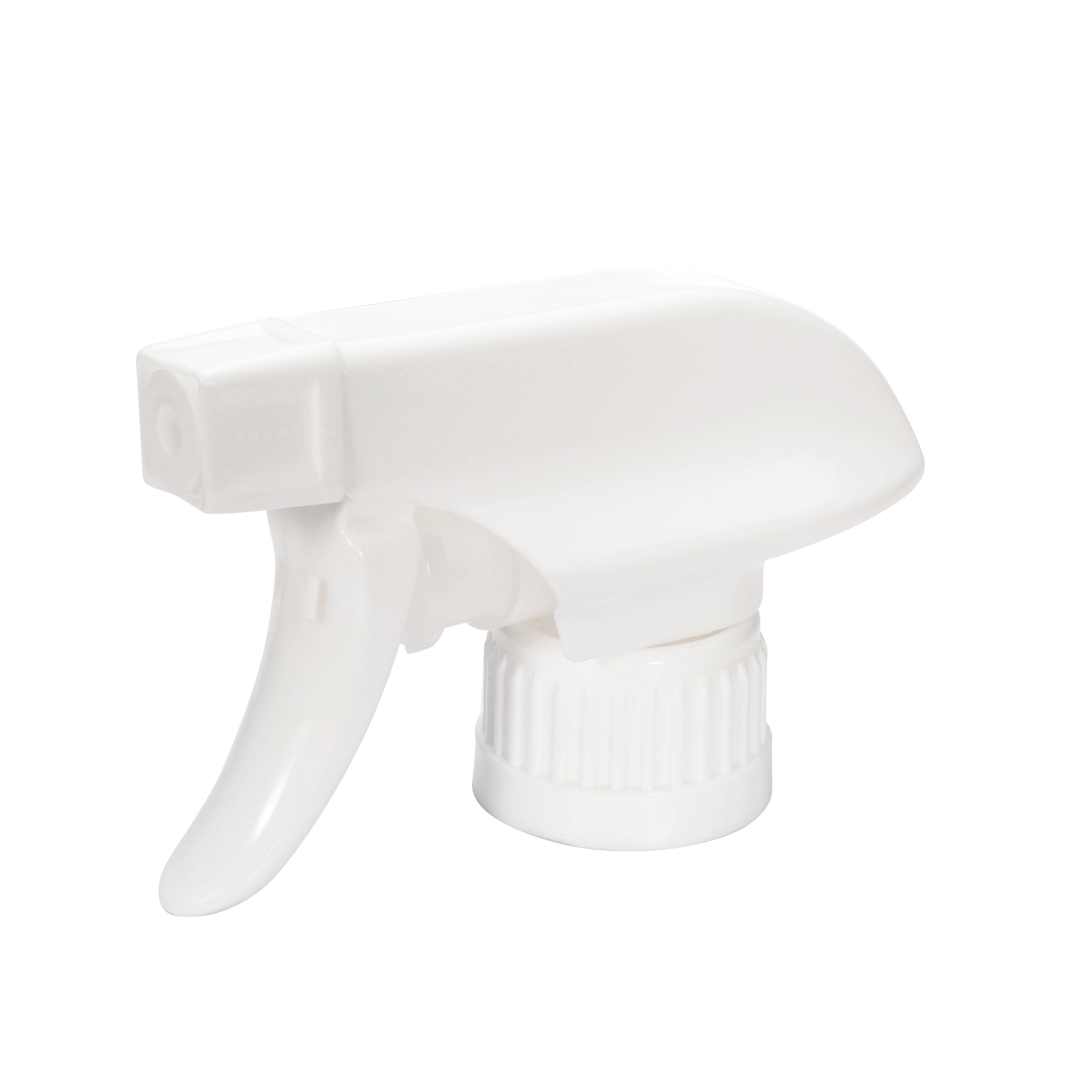 28/410 All plastic trigger sprayer head for cleaning