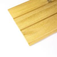 cheap interior half wall wood paneling