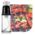 Small BBQ Glass Press Kitchen Cooking Olive Oil Sprayer Mister Dispenser Bottle