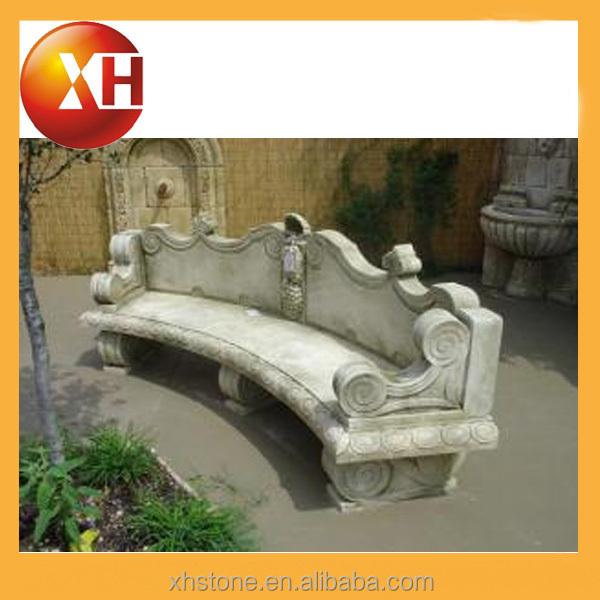 Outdoor sillas banco de pl stico jard n de granito y for Bancos de granito para jardin