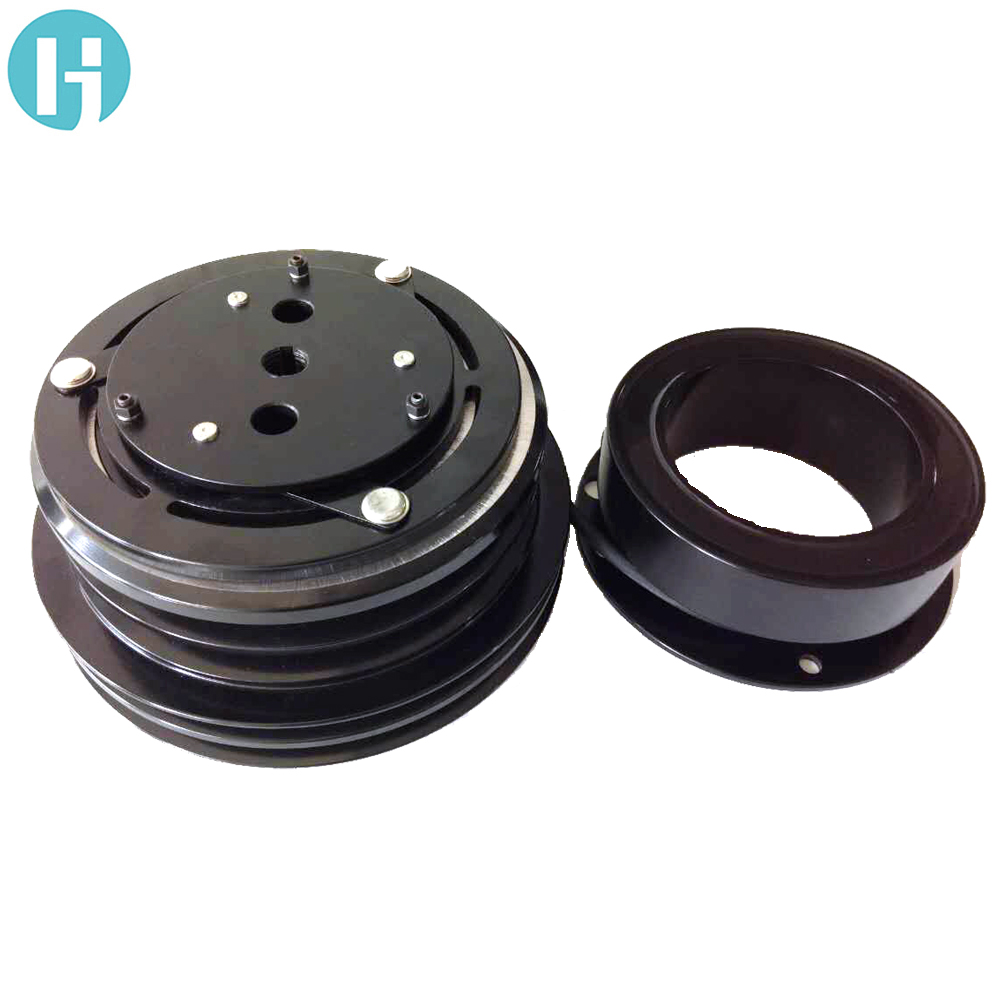 Supplier Sales Thermo king X430 compressor auto magnetic electric clutch pulley