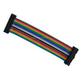 competitive price UL ul2651 28awg flat ribbon cable