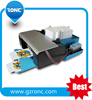 New model! 2015 hot sale cd cover printing machine