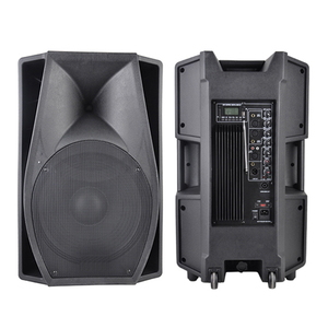 Plastic High Powered Guitar Speaker Sound System CSD15AMK-BT