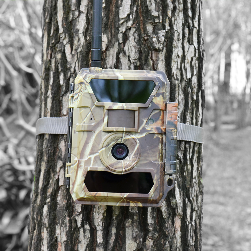 Best Top Rated On Sale Motion Sensor Outdoor Waterproof Wildlife Digital Hunting Scouting Trail Mini Cellular Game Cameras