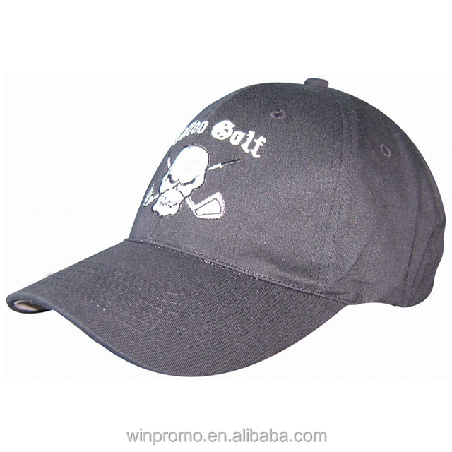 Professional Factory Supply Excellent Quality printed logo baseball cap with competitive prices