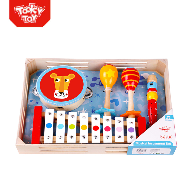 Innovative Product High Quality Music Instrument Set