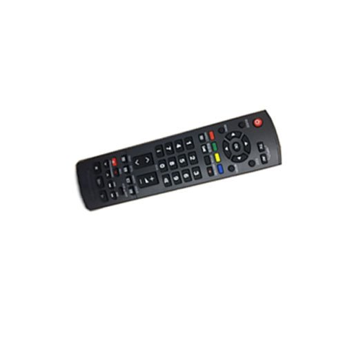 Easy Replacement Remote Conrtrol For panasonic TC-P58S2 TC-32LX70N TC-P50GT30 Viera LCD LED TV