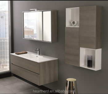 pvc used bathroom mirror vanity cabinets with low price buy used rh wholesaler alibaba com Large Bathroom Medicine Cabinets White Bathroom Wall Mirror