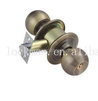 Buy cylindrical knob door lock with 587 in China on Alibaba.com