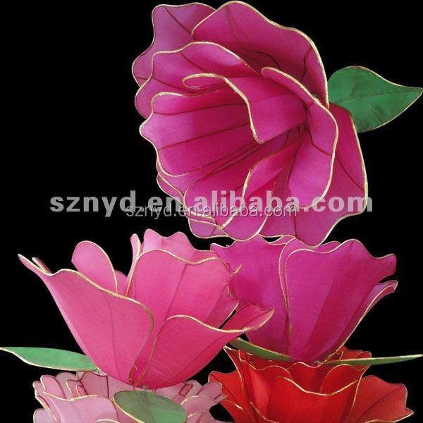 Lotus Flower Lamp For Mid Autumn Lantern Festival Buy Mid