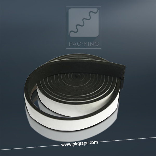 Hot selling automotive double sided tape PE foam