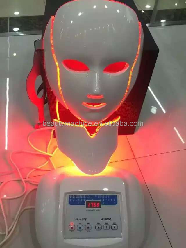 Skin Whitening Collagen Bed Red Light Therapy Led Lights For Home ...