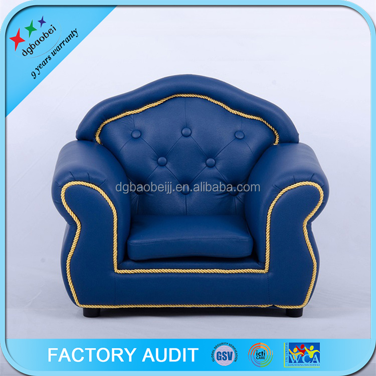 Alibaba Living Room Furniture Children's Single Sofa Chair