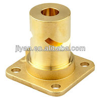 Customized as drawings high precision brass cnc parts for furniture