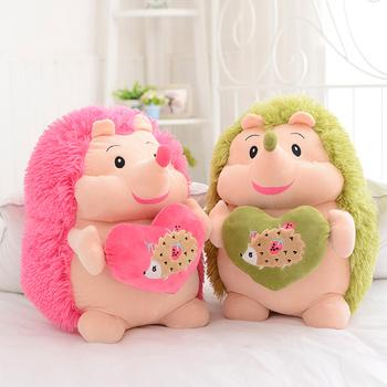 Baby Hedgehog Customized Stuffed Animal Plush Toy Buy