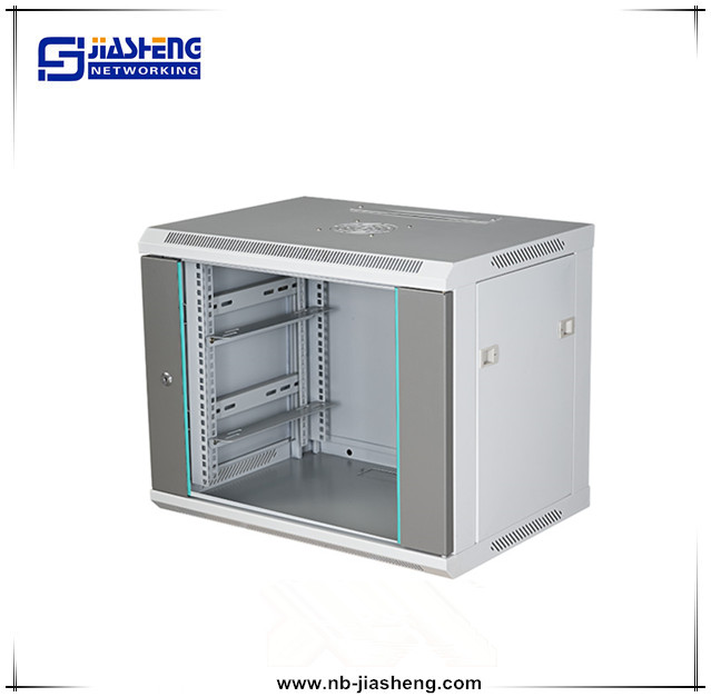 Office Wall Mounted Cabinets Network Switch Enclosure - Buy Weldon ...