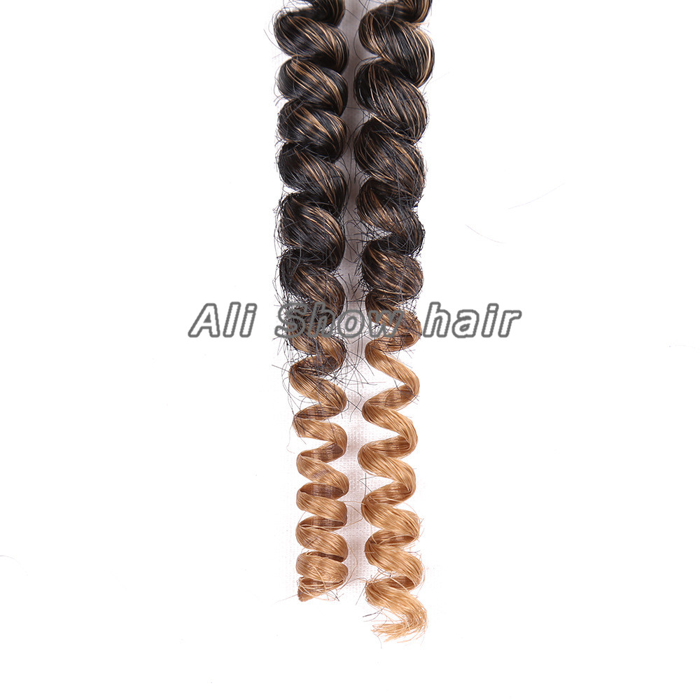 Darling Afro Kinky Braids Nubian Hair Extensions 8inch Dropshipping Spring Twist Crochet Braids,Jamaican Bounce Twist Braid