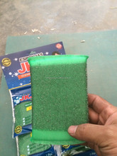 household item kitchen cleaning stainless steel sponge scourer
