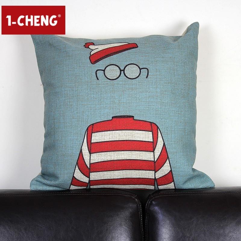 ikea conception de coussin oreiller cadeau de no l chaise si ge de coussin accueil canap. Black Bedroom Furniture Sets. Home Design Ideas