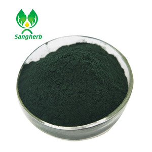 CAS NO. 65963-40-8 Quality Assurance pure natural Sodium Copper Chlorophyllin