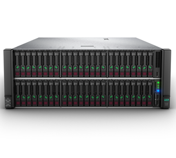 HPE ProLiant DL580 Gen10 Base Server 869847-B21