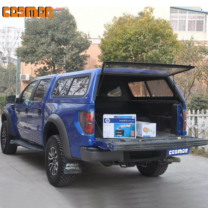 Ford Ranger Double Cab Hardtop