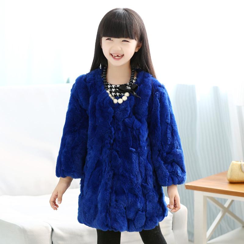 c6e53252dafd Cheap Fur Coat For Children