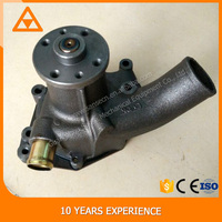 4BG1 6BG1 diesel engine Water pump 1-13650018-1 1136500181 for ZAX200