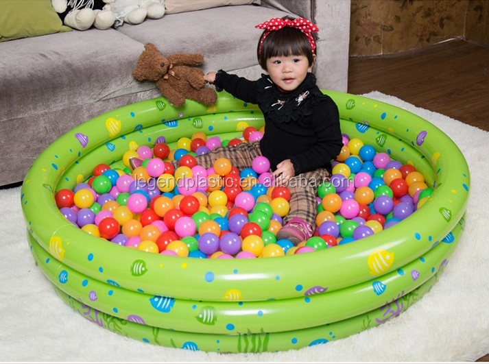ball pit for babies. pvc inflatable swim pool ball pits for kids, children/baby pit babies h