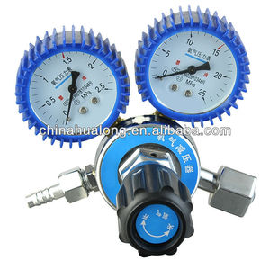 Oxygen Regulator O2 Pressure Regulator