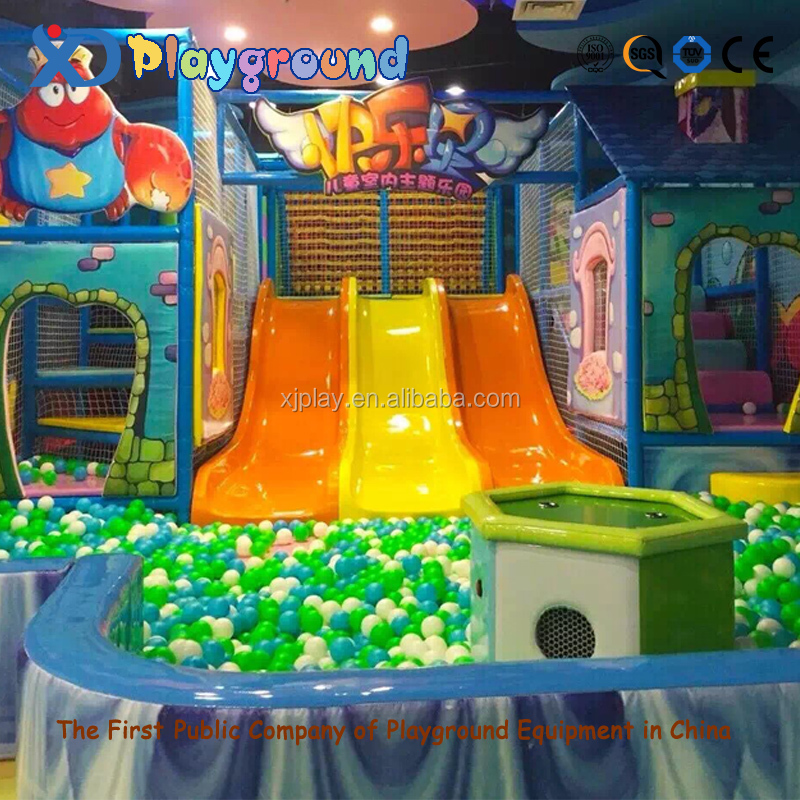 Kids Commercial Mcdonalds Indoor Playground Equipment Price Buy Indoor Playground Price