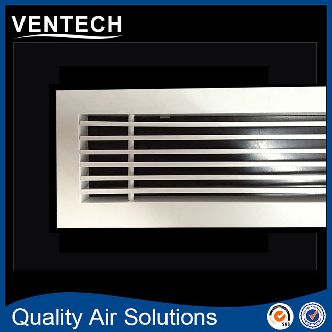 Hvac Systems Air Conditioning Aluminum Air Diffuser Wall