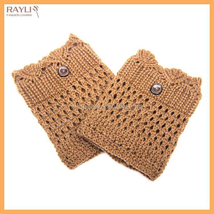 Venta al por mayor calcetines tejidos a crochet-Compre online los ...