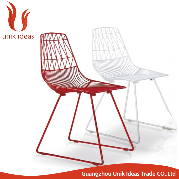 Special Metal Italian Famous Design Wire Leisure <strong>Chair</strong>